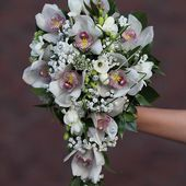 very pretty bouquet