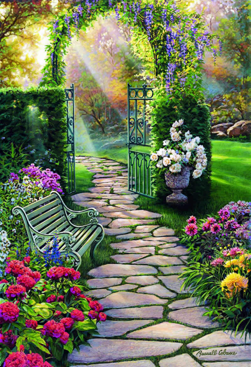 Today 2020 12 15 Stunning Beautiful Magical Garden Best Ideas For Us
