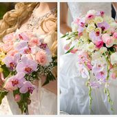 Magnificent wedding bouquets!