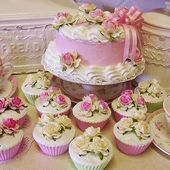 What beautiful cakes!