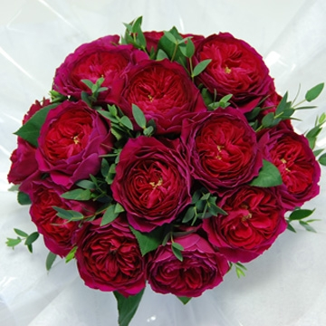 Darcey Purely Rose Bouquet