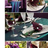 Tabletop decoration