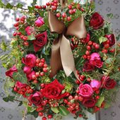 Rose Wreathes