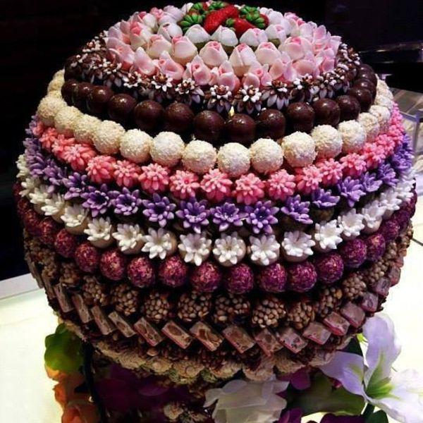 Fabulous Marzipan Confections