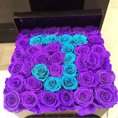 Box of awesome roses